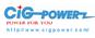 擎億股份有限公司  CIG Power
