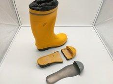 safty rain boot