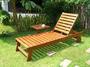 品自然-休閒戶外傢俱-[自然]-躺椅