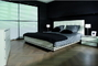 地暖系統 - 臥室