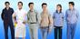 佶亨團體服[ 團體制服 | 工作服 | 連身服 | POLO衫 | 班服 | 背心 | 外套 | 電繡 | 轉印 ]