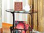 艾登堡-英倫風情傢俱-[自然]-HT-X92-4051雜誌桌