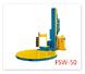 全自動裹膜機FSW-50【FROMM富朗包裝】裹膜機,裹包機,棧板包膜機,纏繞機,包膜機,膠膜棧板機,包裝機,膠膜打包機